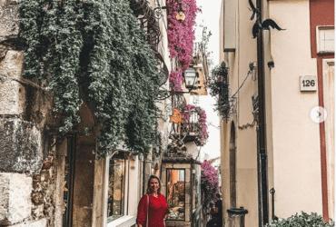 Taormina – Sicilia – Italia